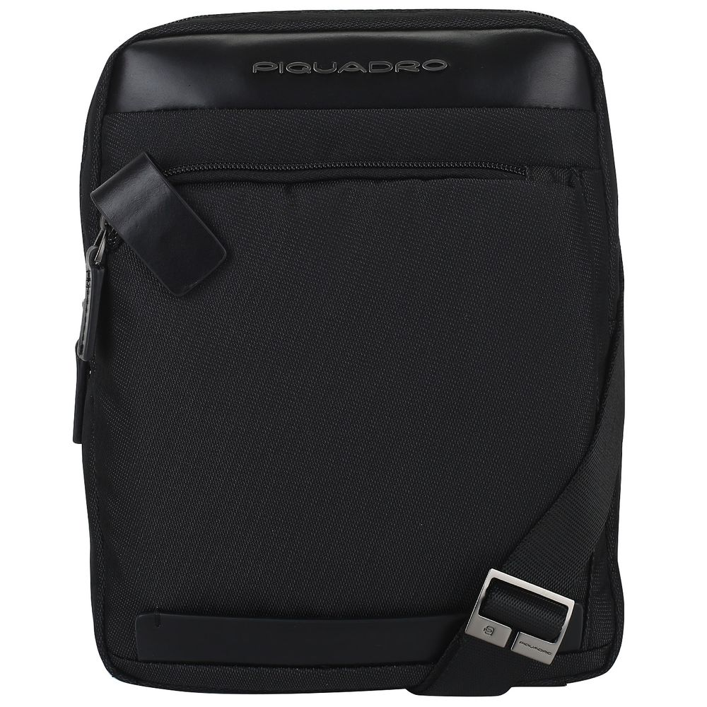 "Geanta crossbody Piquadro port iPad®10,5''/9,7"" din tesut CA1816S100/N"